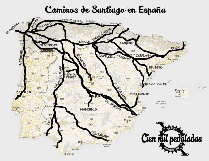 cienmilpedaladas_caminosdesantiago