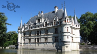 Château d'Azay-Le-Ridau
