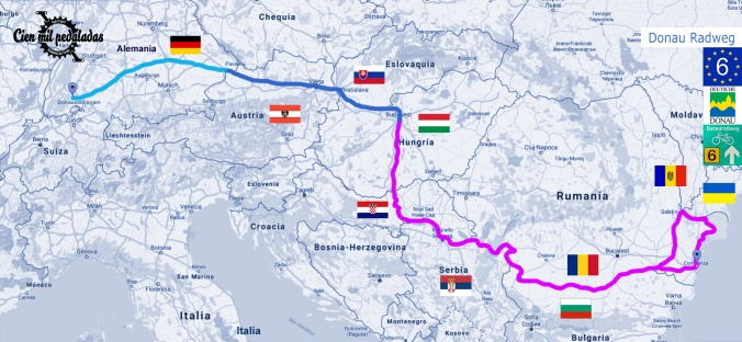 cienmilpedaladas_donauradweg_map